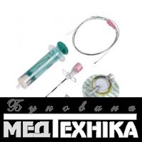 B. Braun Набір для епідуральної анестезії з фільтром Перификс 401