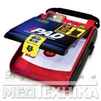HEACO Дефібрилятори I-PAD NF1200
