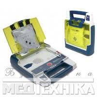 Портативний автоматичний зовнішній дефібрилятор POWERHEART AED G3
