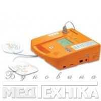 Дефібрилятор Paramedic CU-ER1