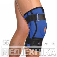 Бандажі на колінний суглоб