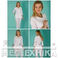 Костюм медичний жіночий «Міледі» Розпродаж
