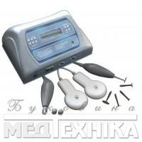 Апарат для фізіотерапії комбінований МІТ-11 косметологічний (УЗ-пілінг, УЗ-форез)