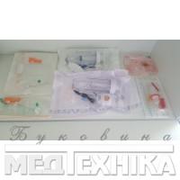 Системи для інфузії, трансфузії