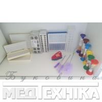 Лабораторні аксесуари