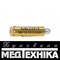 """""""KAWE"""" 28946 Лампочка для офтальмоскопа"""