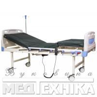 Ліжко медичне А-25Р