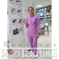 """Костюм медичний жіночий """"Махаон"""" Розпродаж"""