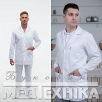 Медичні халати чоловічі