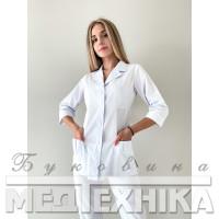 Жіночий медичний костюм ВІКА