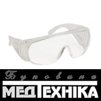 Окуляри захисні 60400 VISILUX-AR
