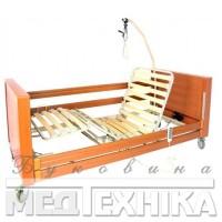 Ліжка функціональні