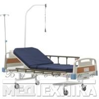Медичні ліжка