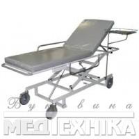 Медичні візки для перевезення