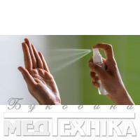 Антисептики для рук і шкіри