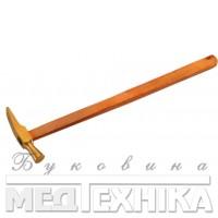 М-5 Молоток стоматологічний латунний  РОЗПРОДАЖ