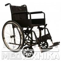 Коляски інвалідні